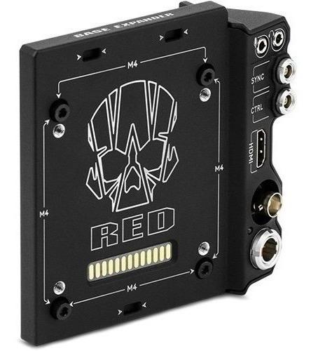 Kit 5 Itens Descritos Para Red Camera