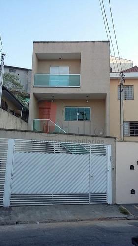 Imagem 1 de 15 de Sobrado - Vila Formosa - Ref: 8263 - V-8263