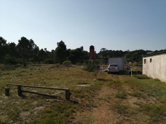 Terreno En Venta, Santa Ana, Canelones
