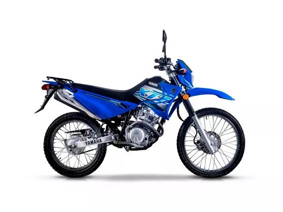 Yamaha Xtz 125 Cuotas Sin Interes