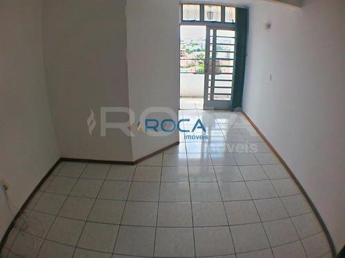 Aluguel De Apartamentos / Padrão  Na Cidade De São Carlos 26547