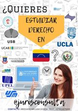Estudia Derecho En Venezuela