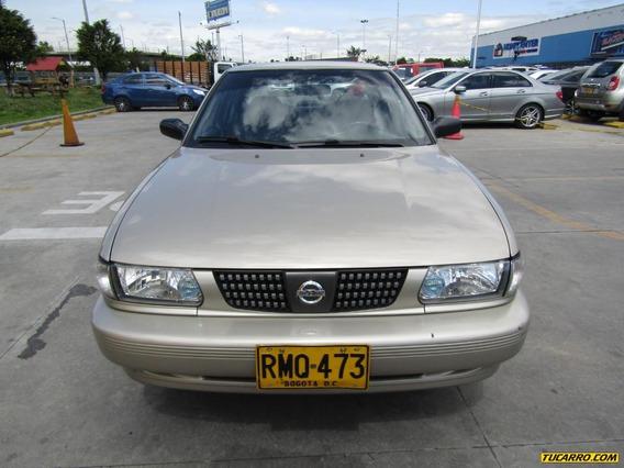 Nissan Sentra B.13