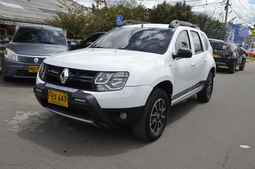Duster Intens 4x4 (frx649)