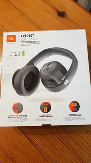 Auriculares Jbl Everest Elite 750 Noice Cancelling