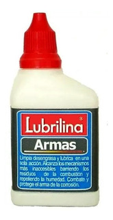 Lubrilina Armas 50 Cc - Mantenimiento Aire Comprimido Y Co2