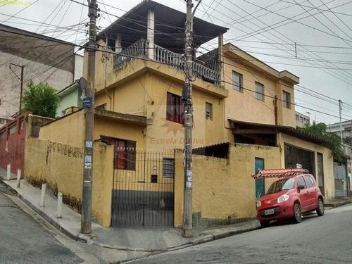 Sobrado Vila Dalila São Paulo/sp - 381