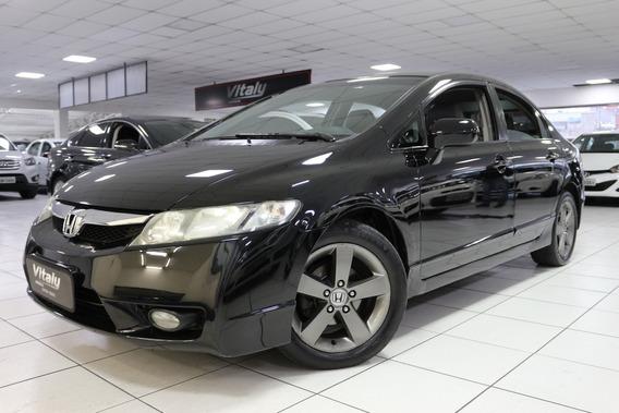 Honda New Civic Lxs 1.8 Aut. Flex!!!!!!