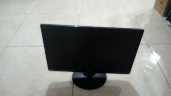 Tv Lg Full Hd E Munitor