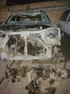 Nissan Xtrail 2004 En Partes
