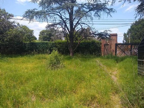 Excelente Lote De 2644 M2 En Barrio Cerrado Juan Grande
