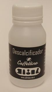 Descalcificador Orgánico Caffettino Limpieza Cuota S/interes