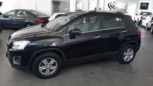 Chevrolet Tracker Ltz 2016 114.000km Primera Mano