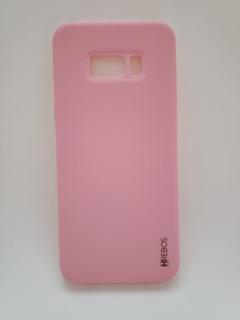 Capa Celular Galaxy S8/plus Samsung Silicone