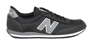 Tenis New Balance Classics Traditionnels Negro 100% Original