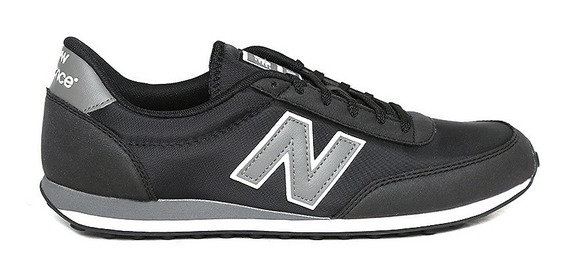 Tenis New Balance Classics Traditionnels Negro 100% Original