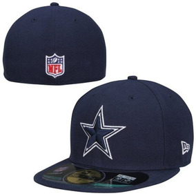 Gorra Dallas Cowboys New Era Navy Blue Classic 59fifty M