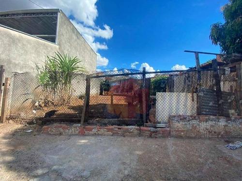 Imagem 1 de 1 de Terreno À Venda, 150 M² Por R$ 120.000,00 - Parque Liberdade - Americana/sp - Te0090