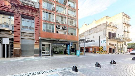 Oficina En Alquiler En Barrio Norte Adolfo Alsina E/ Hipólito Yrigoyen Y Tacuari Dacal Bienes Raices