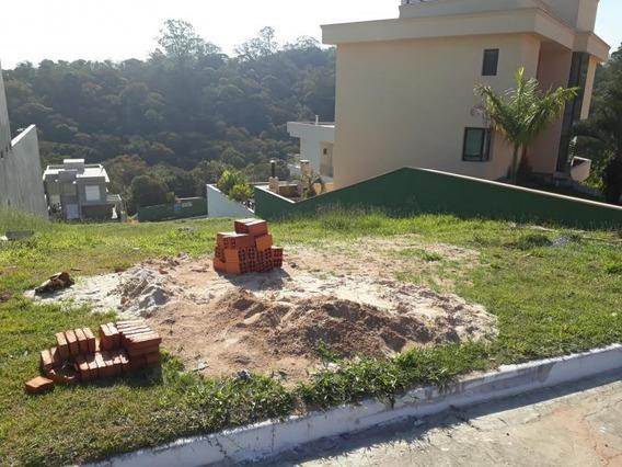 Terreno Em Condomínio Para Venda Em Itapevi, Itaqui - 3378_2-801363