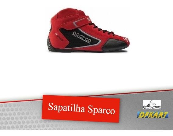 Sapatilha K-mid Sl3 Sparco