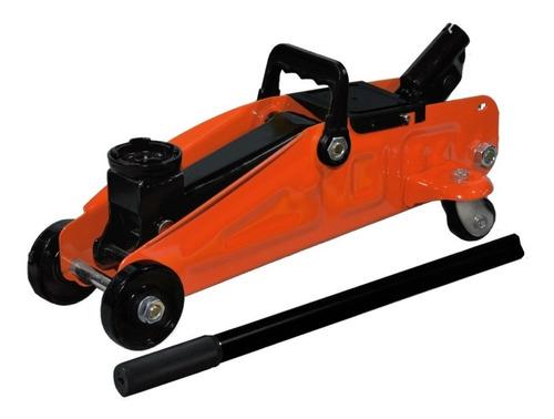 Crique Carrito 2 Tn Gato Hidraulico Auxilio Auto Hamilton Gl