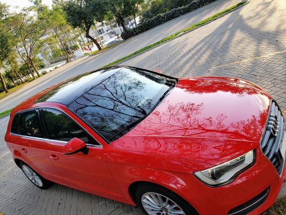Audi A3 1.8 Turbo Modelo Importado Blindado