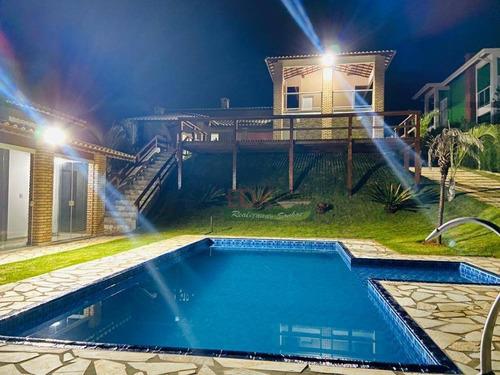 Imagem 1 de 30 de Chácara Com 3 Dormitórios À Venda, 1300 M² Por R$ 1.300.000,00 - Campo Verde - Ibiúna/sp - Ch0497
