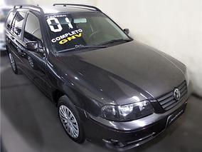 Volkswagen Parati 1.0 Mi Summer 16v Gasolina 4p Manual G.iii