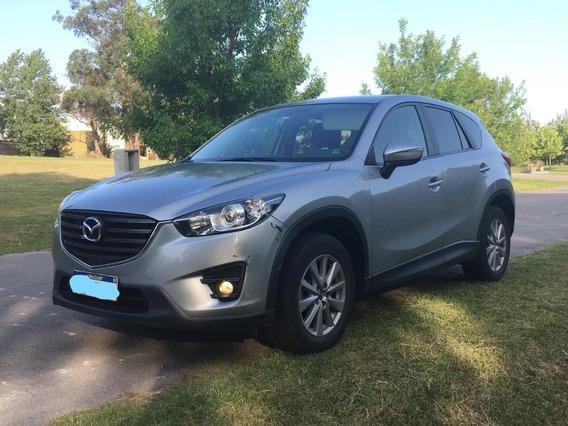 Mazda Cx5, Unico Dueño Impecable