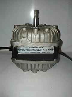 Motor Ventilador Para Neveras 18 Watts 110v
