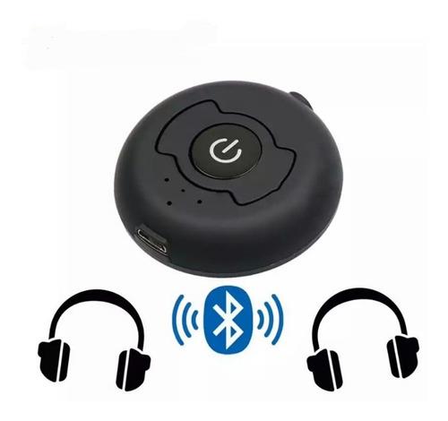 Imagen 1 de 9 de Transmisor Bluetooth 4.0 Música Estéreo Multipunto Dongle Tv