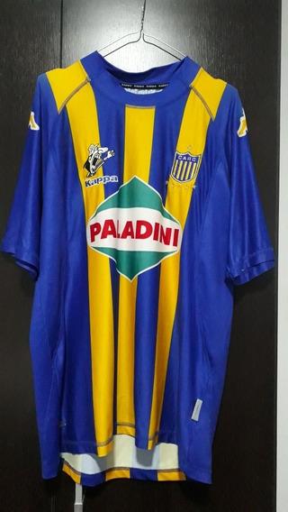 Camiseta Rosario Central 2008 Xl Kappa