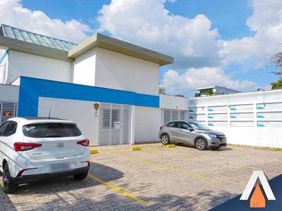 Acrc Imóveis - Imóvel Comercial Em Excelente Localização No Bairro Ponta Aguda - Ca00953 - 33820515