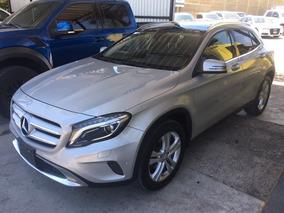 Mercedes-benz Clase 2016 Gla 1.6 200 Cgi Sport At Un Dueño