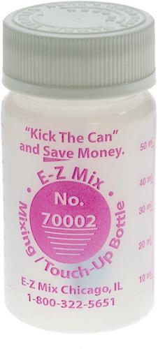 Pintura De Ez Mix Botella Con Pincel & Shaker - 70002