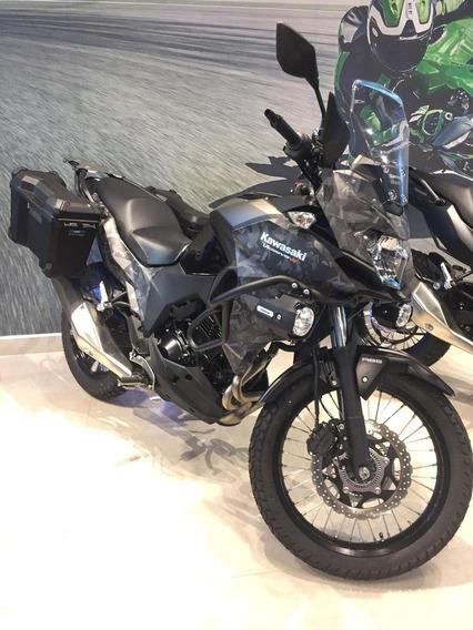 Kawasaki Versys-x 300 Tourer - 2020 0km Doc Grátis (t)