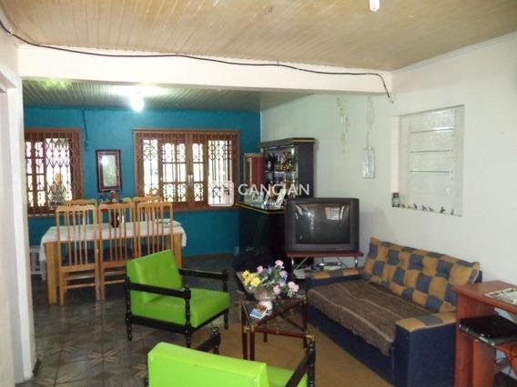 Casa Residencial 5 Dormitórios - Parque Serrano, Itaara / Rio Grande Do Sul - 4815