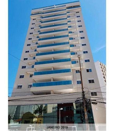 Studio Para Venda Em São Paulo, Santa Cecília, 1 Dormitório, 1 Banheiro - Cap0249_1-1180259