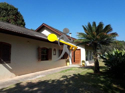 Imagem 1 de 30 de Vendo Casa Terréa Na Serra Da Cantareira - Ca00051 - 33412536