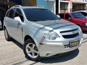 Chevrolet Captiva 3.6 V6 Fwd Aut