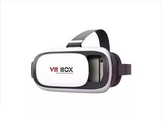 Kit 5 Vr Box Oculos Realidade Virtual Cardboard 3d Rift+ctl