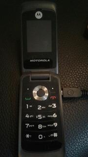 Motorola Wx295 - Desbloqueado Novo Impecável