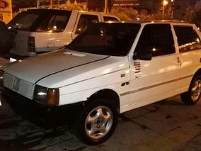 Fiat Uno Fiat Uno 1990