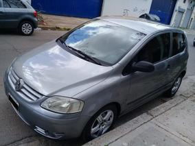 Volkswagen Fox 1.6 2006