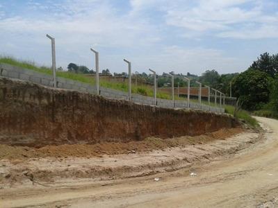 Terreno De 1.100 M² No Igarapés Em Jacareí-sp - T55 - 3525090