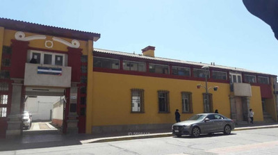 Prat, Centro De La Serena
