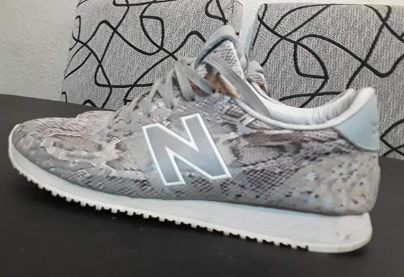 Zapatillas New Balance Original. New Reptil¿