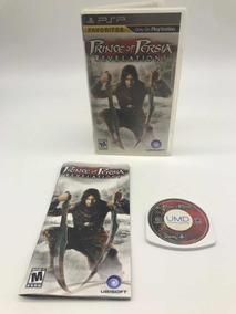 Prince Of Persia Revelations Sony Psp Original Fisico