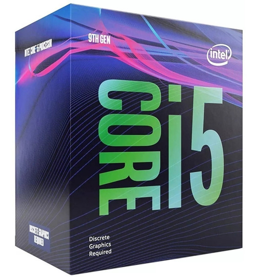 Computador Intel Core I5 9400/32gb Ddr4/placa De Vídeo Asus